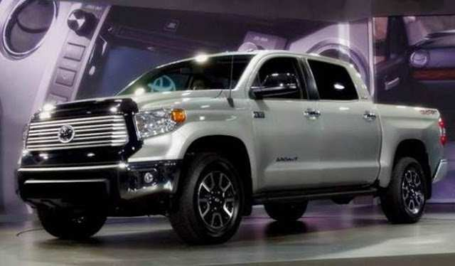 89 Best Review 2020 Toyota Tundra Trd Pro Configurations by 2020 Toyota Tundra Trd Pro