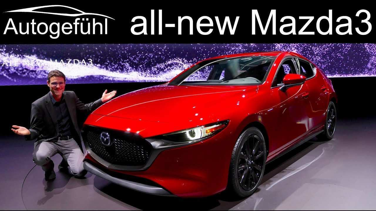 89 Best Review Mazda New Exterior 2020 Overview by Mazda New Exterior 2020