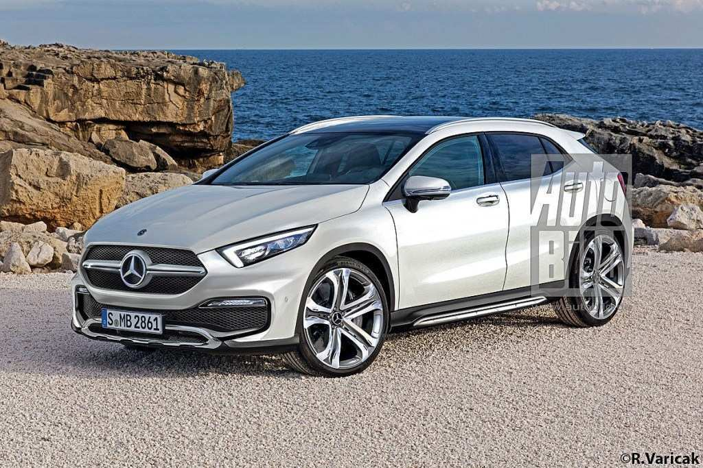 89 Best Review Mercedes Gla 2020 New Concept Prices for Mercedes Gla 2020 New Concept