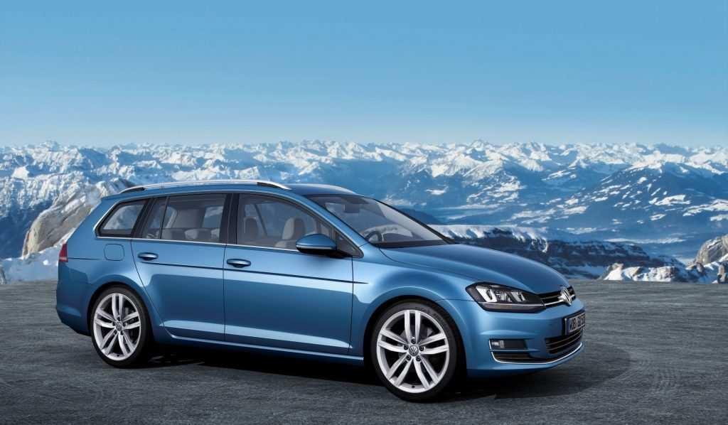 89 Best Review Volkswagen Sportwagen 2020 Release Date by Volkswagen Sportwagen 2020