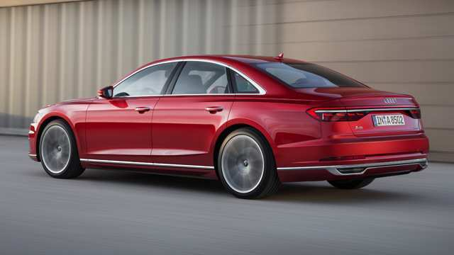 89 Concept of 2020 Audi A8 2020 Release by 2020 Audi A8 2020