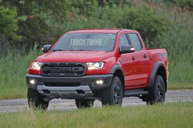 89 Concept of 2020 Ford Ranger Redesign and Concept for 2020 Ford Ranger