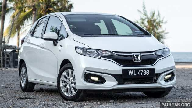 89 Concept of 2020 Honda Jazz Release Date by 2020 Honda Jazz