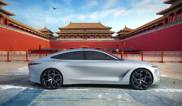 89 Concept of 2020 Infiniti Lineup Engine for 2020 Infiniti Lineup