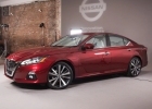 89 Concept of 2020 Nissan Altima Horsepower Specs and Review for 2020 Nissan Altima Horsepower