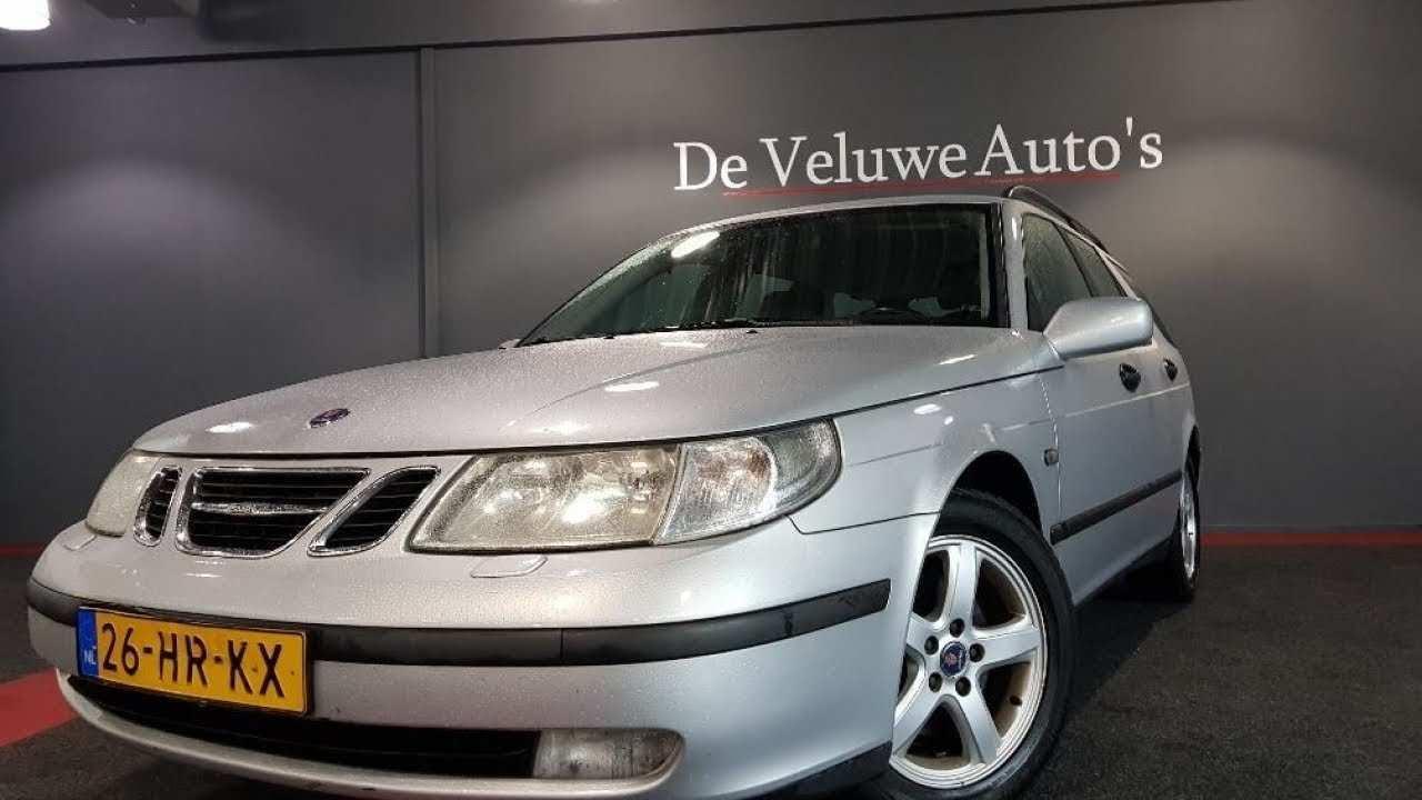 89 Concept of 2020 Saab 9 5 Interior for 2020 Saab 9 5
