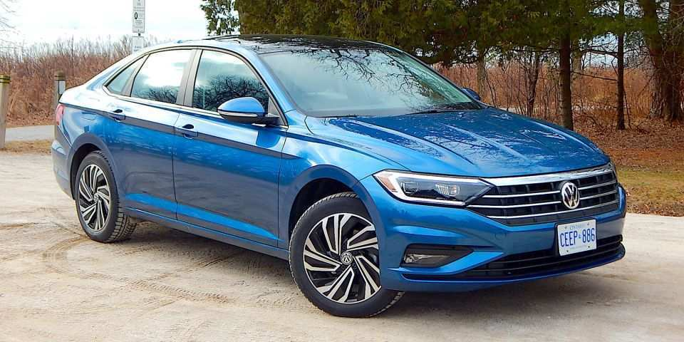 89 Concept of 2020 VW Jetta Execline Review by 2020 VW Jetta Execline