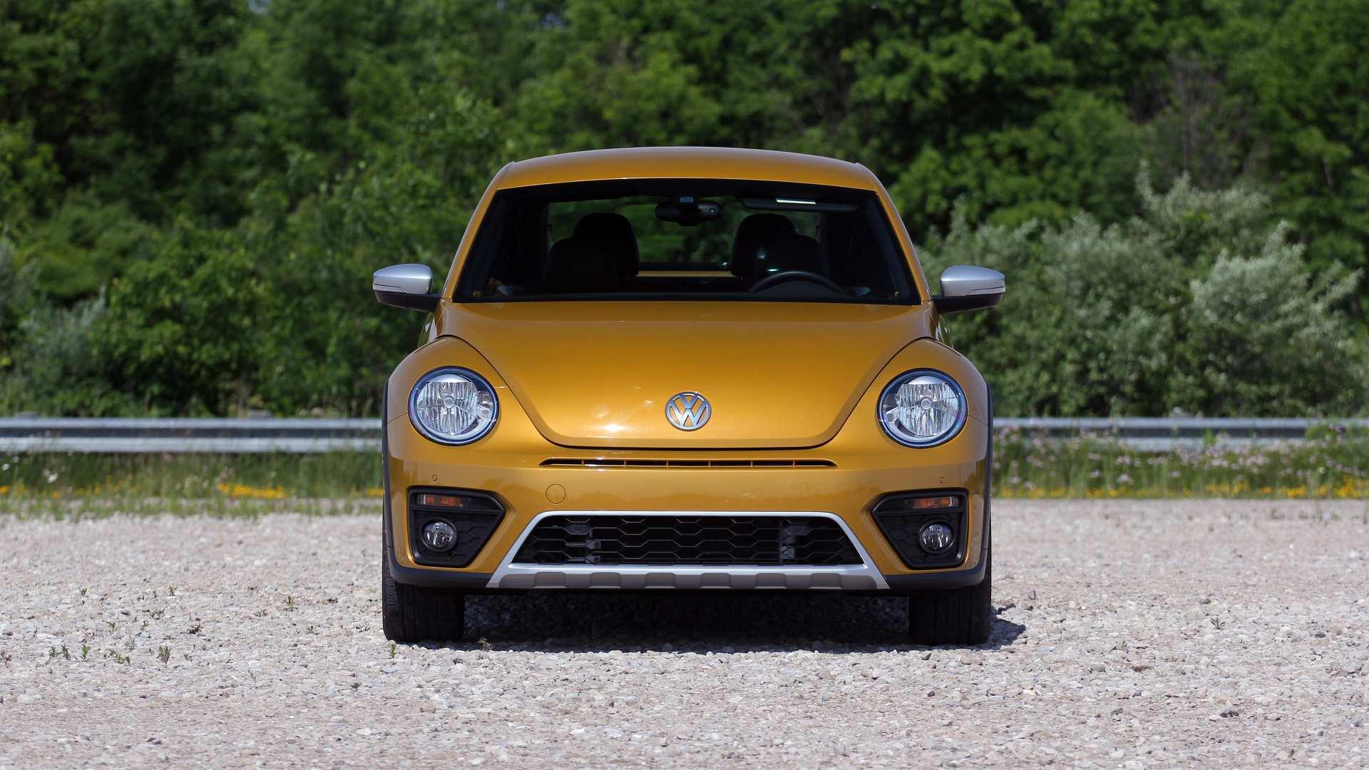 89 Concept of 2020 Volkswagen Beetle Dune Exterior for 2020 Volkswagen Beetle Dune