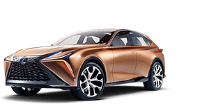 89 Concept of Lexus Truck 2020 Review with Lexus Truck 2020