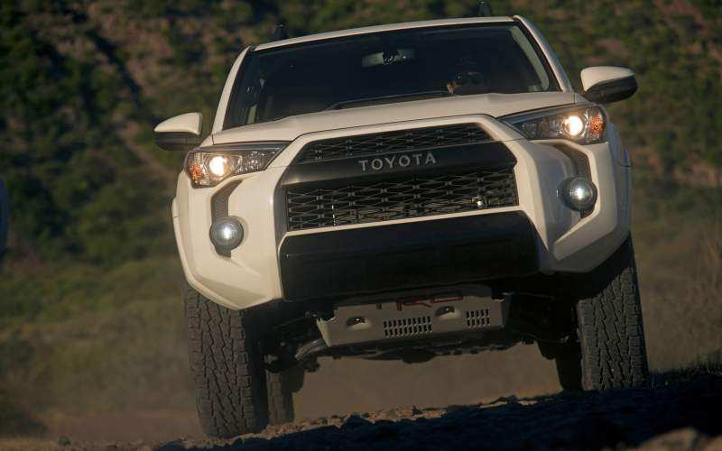 89 Concept of Toyota New 4Runner 2020 Release for Toyota New 4Runner 2020