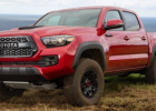 89 Concept of Toyota Tacoma 2020 Exterior Date New Concept by Toyota Tacoma 2020 Exterior Date