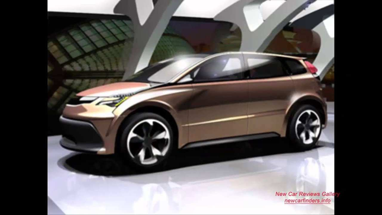 89 Concept of Toyota Venza 2020 Exterior by Toyota Venza 2020