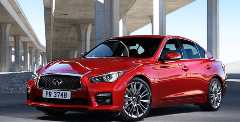 89 Gallery of 2020 Infiniti Red Sport History for 2020 Infiniti Red Sport