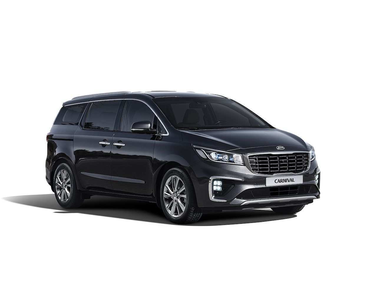 89 Gallery of 2020 Kia Carnival 2018 Pricing with 2020 Kia Carnival 2018