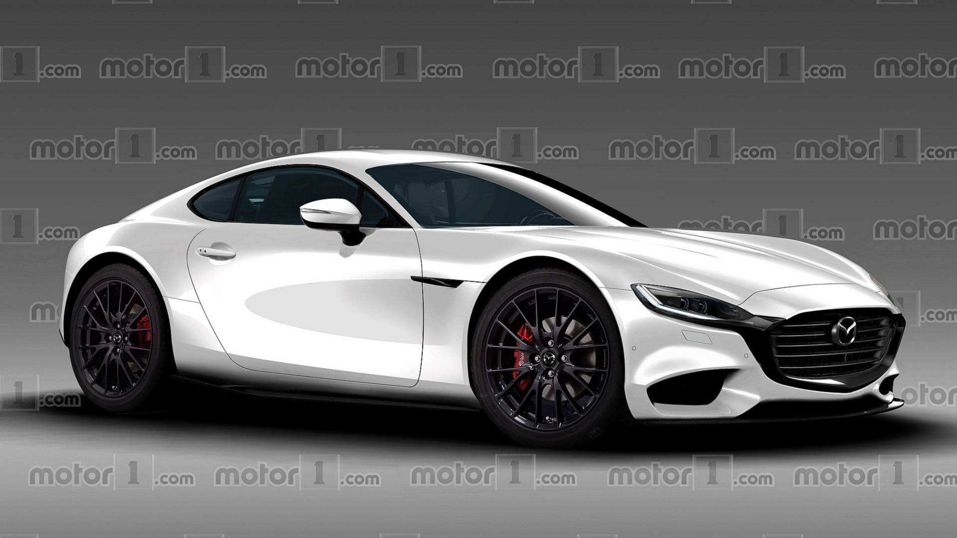 89 Gallery of 2020 Mazda RX7 Specs for 2020 Mazda RX7