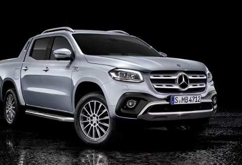 89 Gallery of 2020 Mercedes Benz X Class Wallpaper with 2020 Mercedes Benz X Class