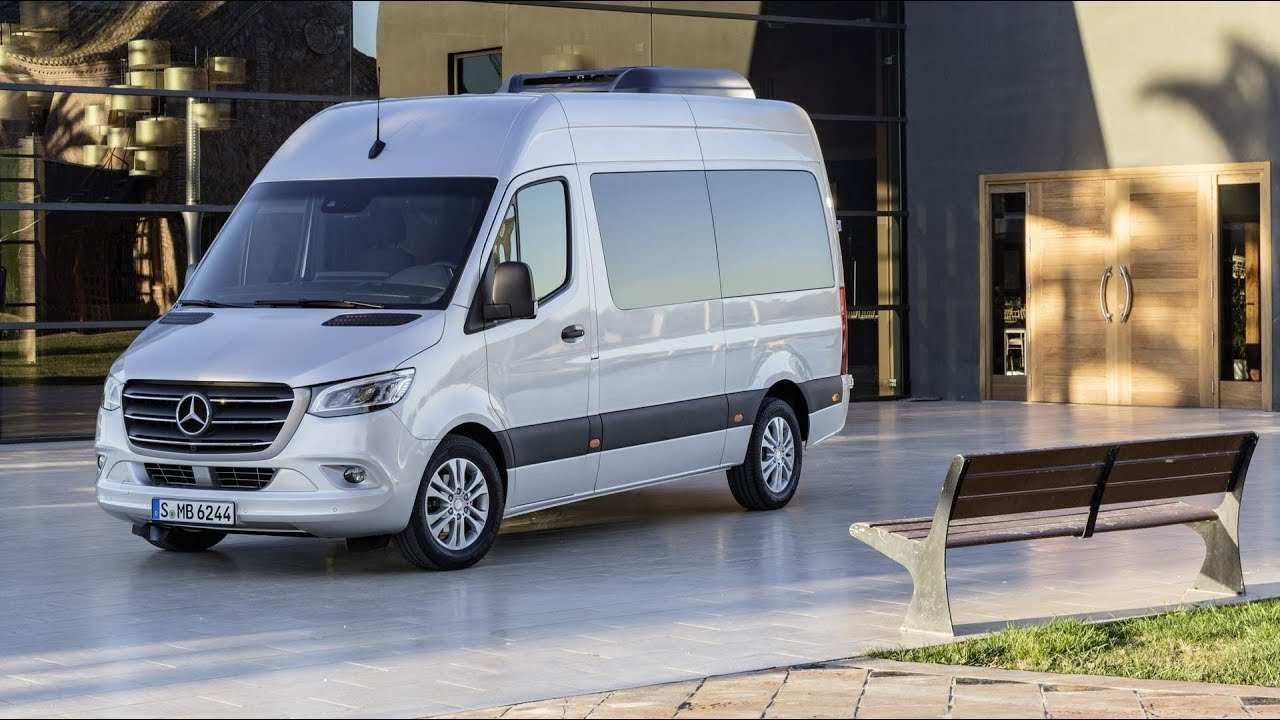 89 Gallery of 2020 Mercedes Van Prices by 2020 Mercedes Van