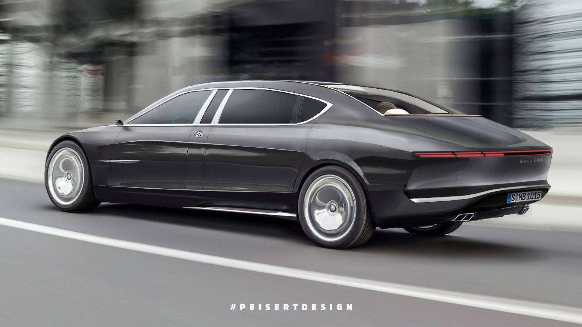 89 Gallery of Maybach Mercedes 2020 New Review by Maybach Mercedes 2020
