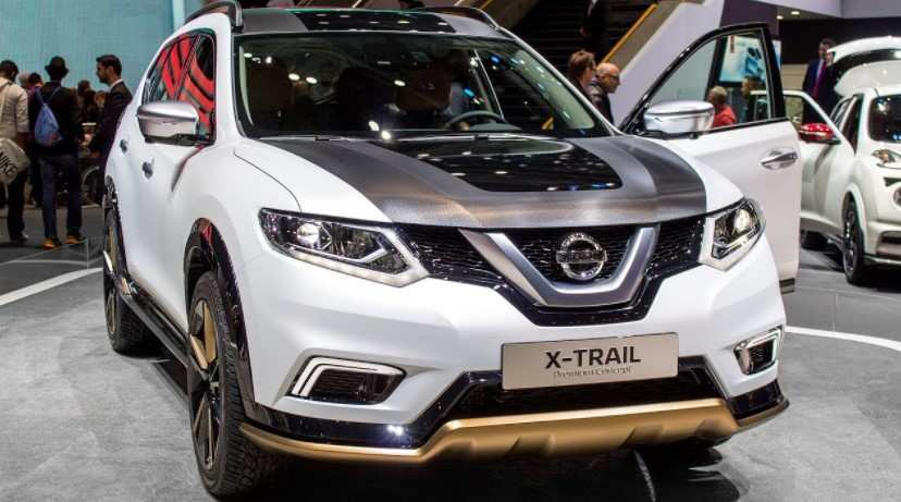89 Gallery of Nissan 2020 Mexico Performance and New Engine for Nissan 2020 Mexico