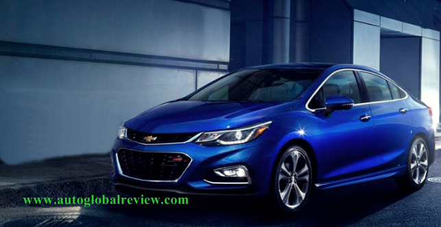 89 Great 2020 Chevy Cruze Redesign with 2020 Chevy Cruze