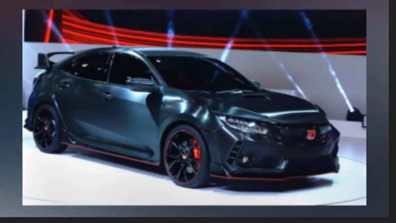 89 Great 2020 Honda Civic New Concept for 2020 Honda Civic