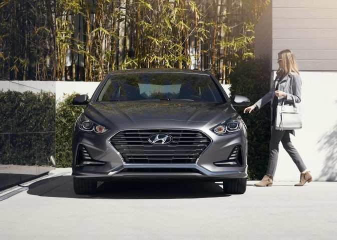 89 Great 2020 Hyundai Sonata Hybrid Speed Test with 2020 Hyundai Sonata Hybrid