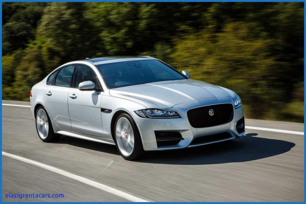 89 Great 2020 Jaguar Xf Rs Redesign with 2020 Jaguar Xf Rs