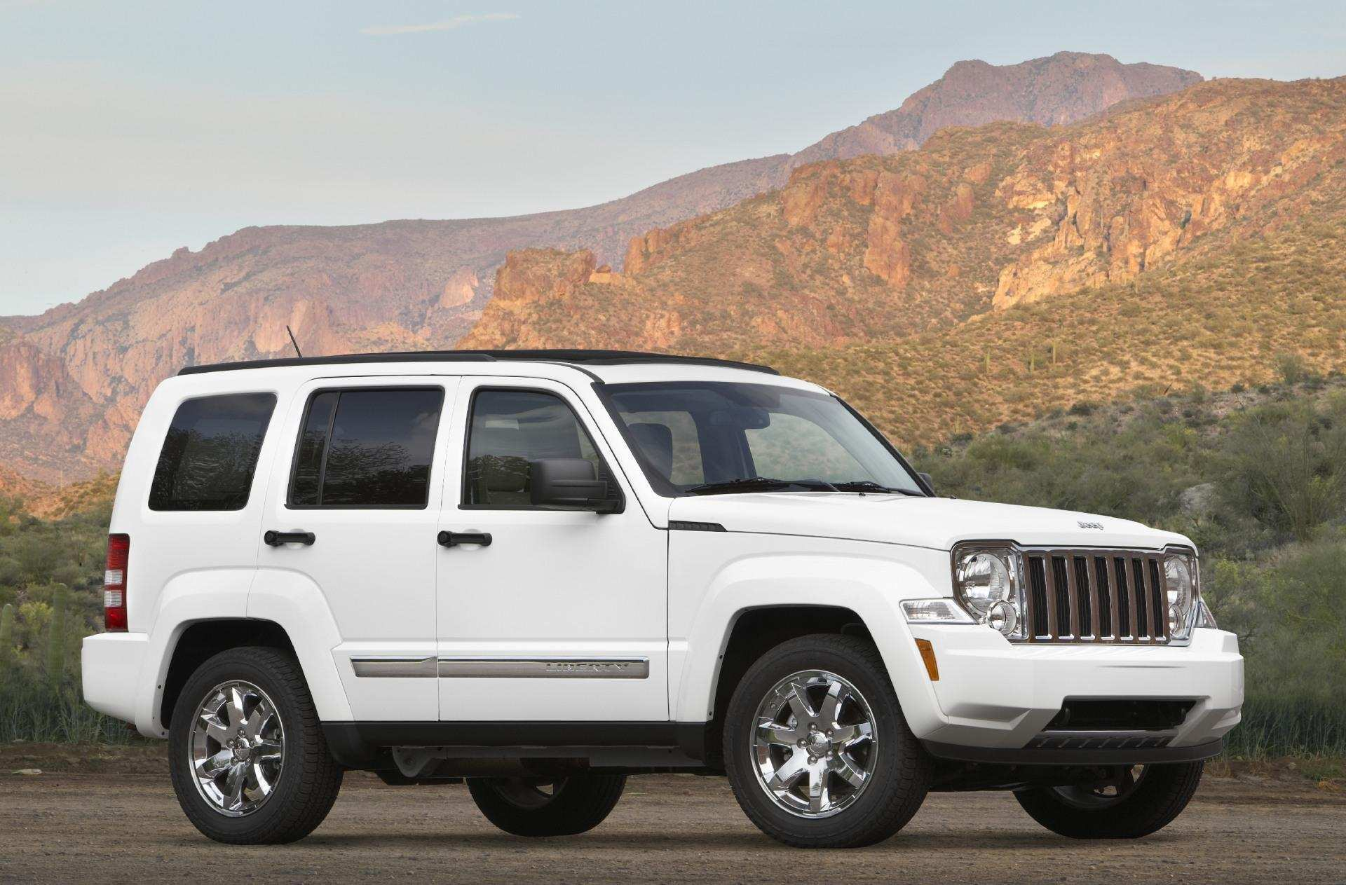 89 Great 2020 Jeep Liberty Review for 2020 Jeep Liberty