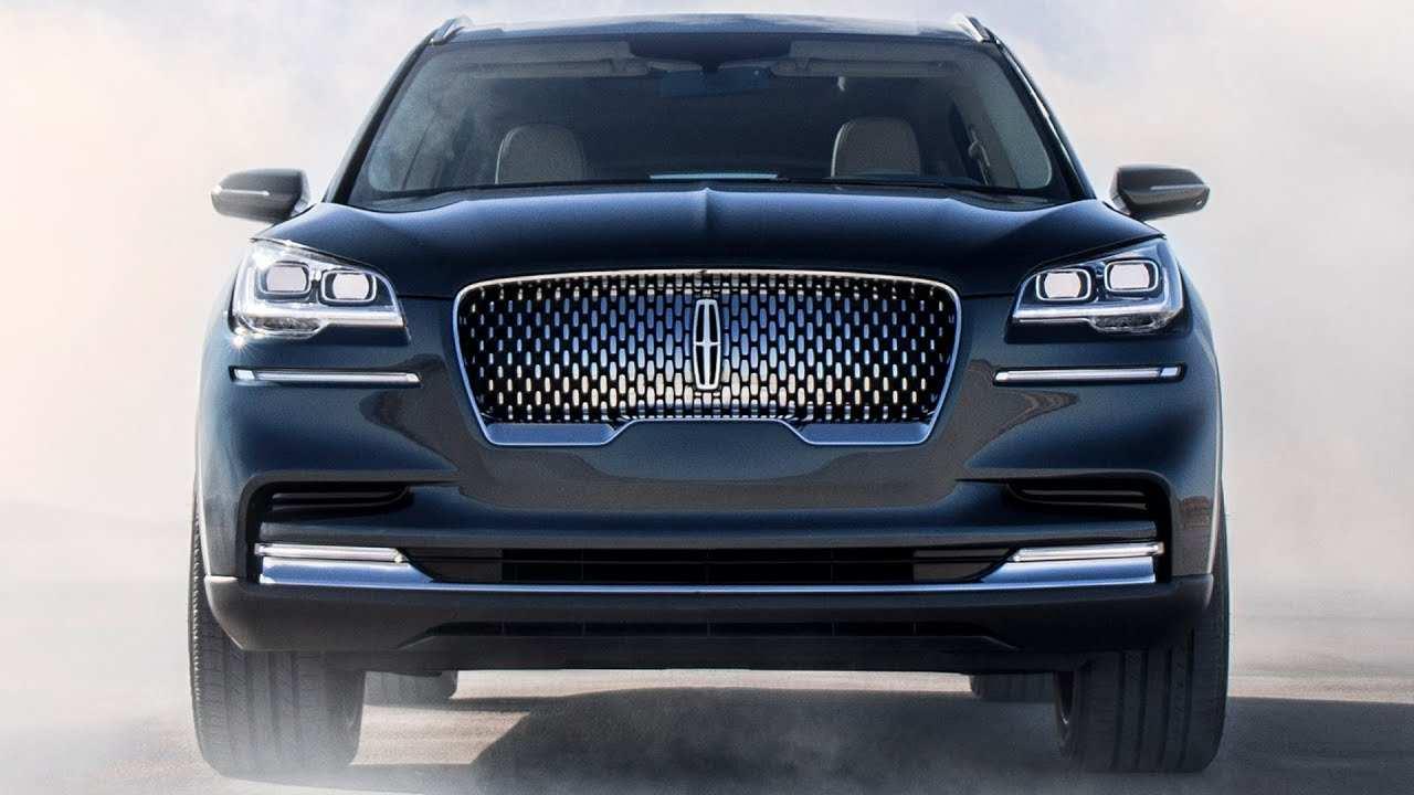 89 Great 2020 Lincoln Navigator Interior for 2020 Lincoln Navigator