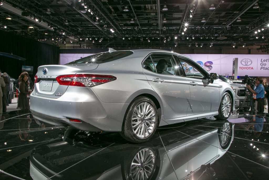 89 Great 2020 Toyota Camry Se Hybrid Ratings by 2020 Toyota Camry Se Hybrid