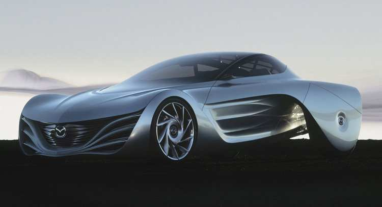 89 Great Mazda 2020 Sport Redesign and Concept with Mazda 2020 Sport