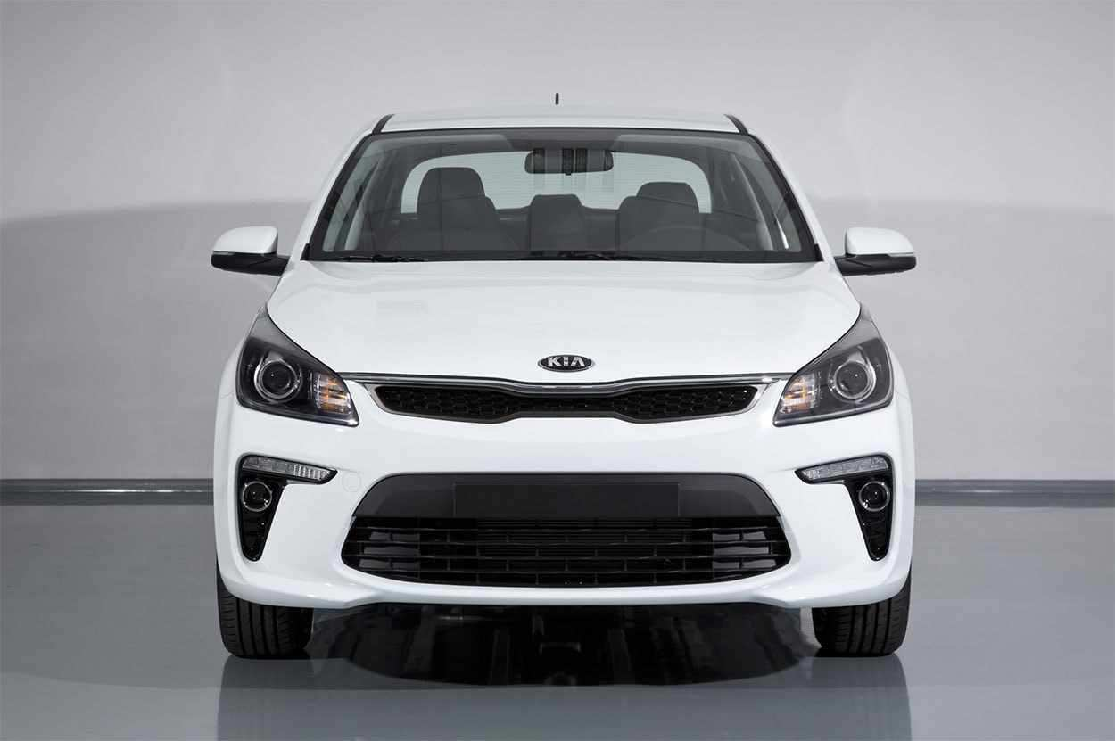89 New 2020 All Kia Rio Performance and New Engine with 2020 All Kia Rio