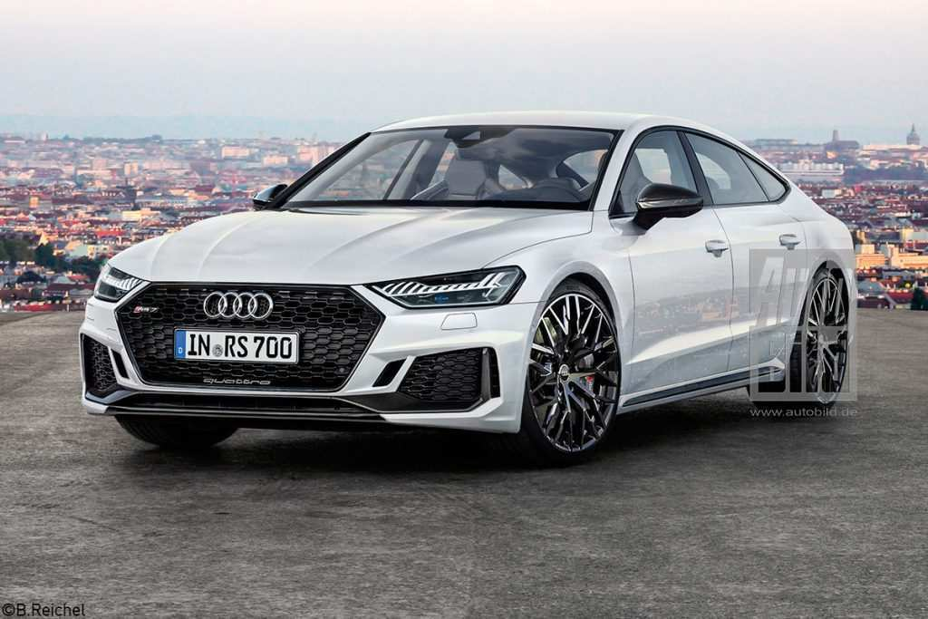 89 New 2020 Audi A5 Reviews by 2020 Audi A5