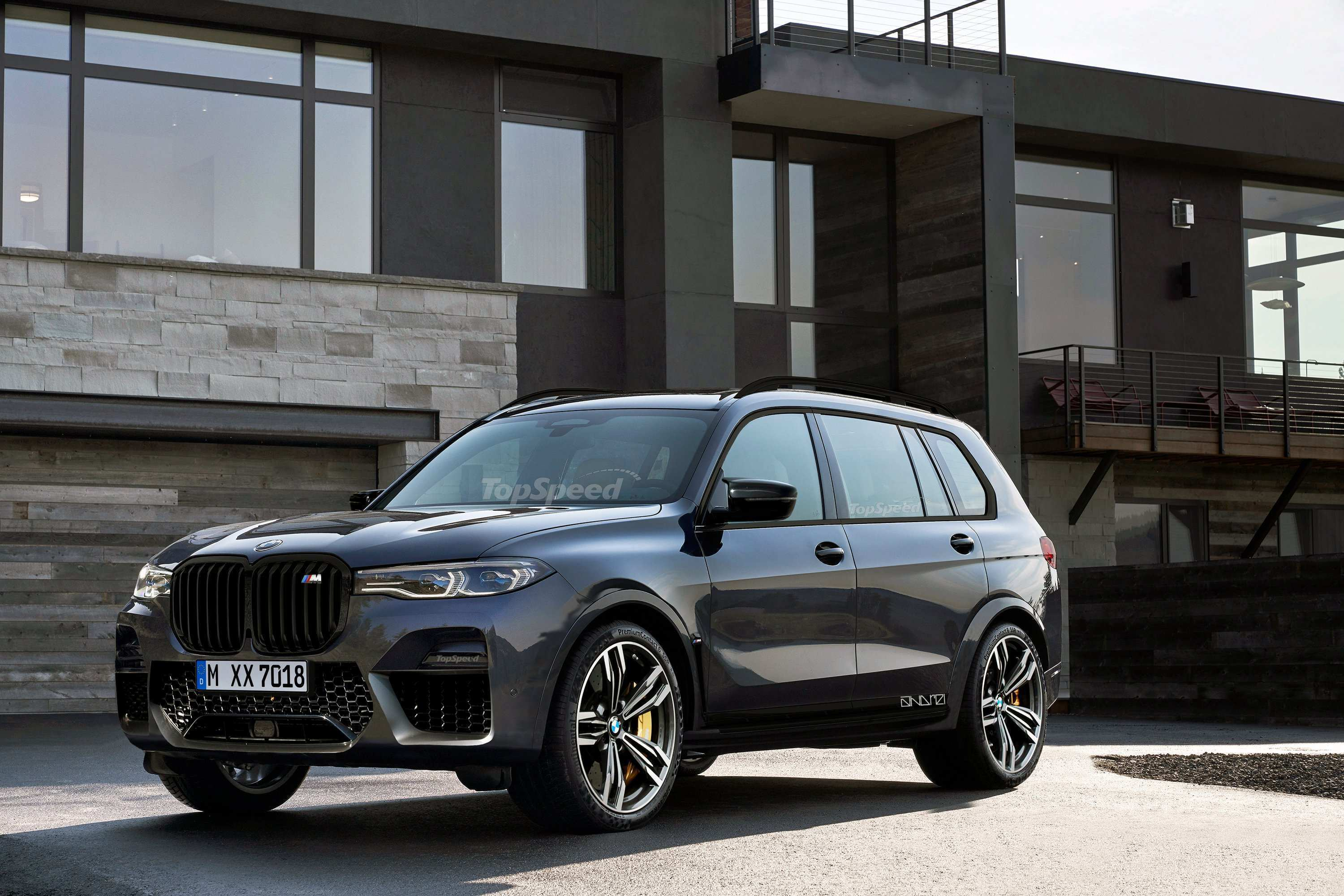 89 New 2020 BMW X7 Prices for 2020 BMW X7