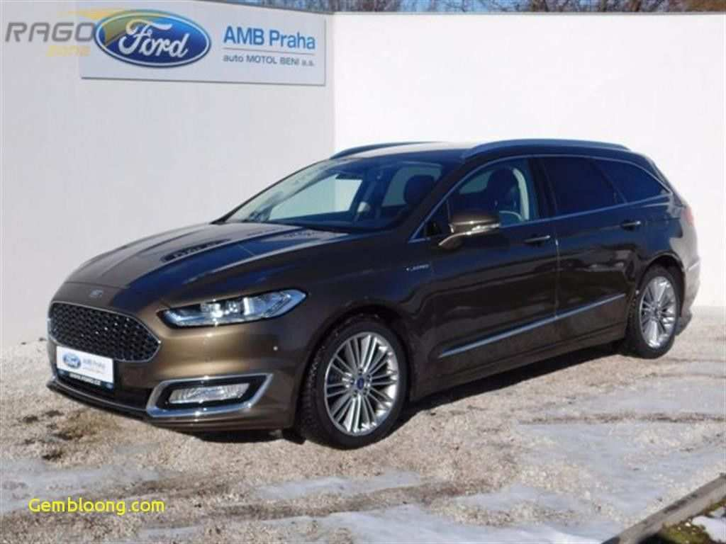 89 New 2020 Ford Mondeo Vignale Concept for 2020 Ford Mondeo Vignale