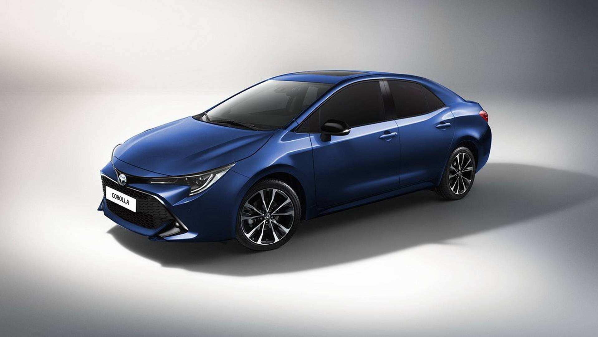 89 New Hatchback Toyota 2020 Release for Hatchback Toyota 2020