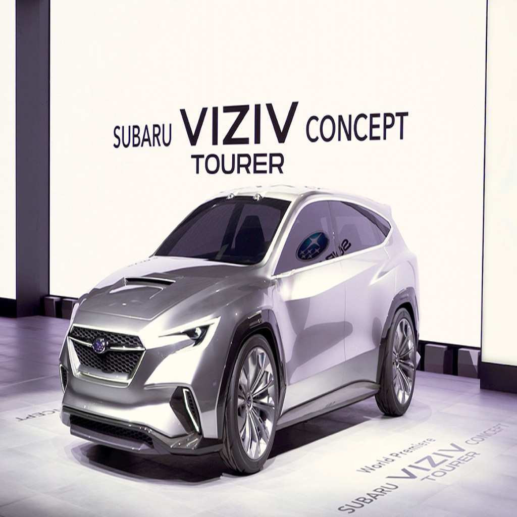 89 New Subaru 2020 Sedan Overview with Subaru 2020 Sedan