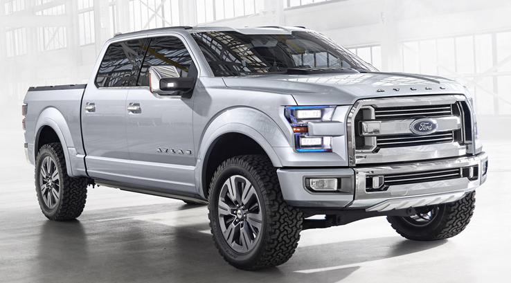 89 The 2020 Ford Atlas Spesification with 2020 Ford Atlas