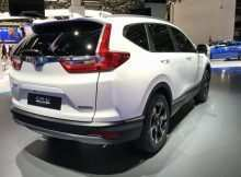 89 The 2020 Honda CR V Concept for 2020 Honda CR V