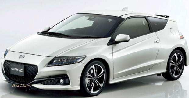 89 The 2020 Honda Cr Z Rumors by 2020 Honda Cr Z