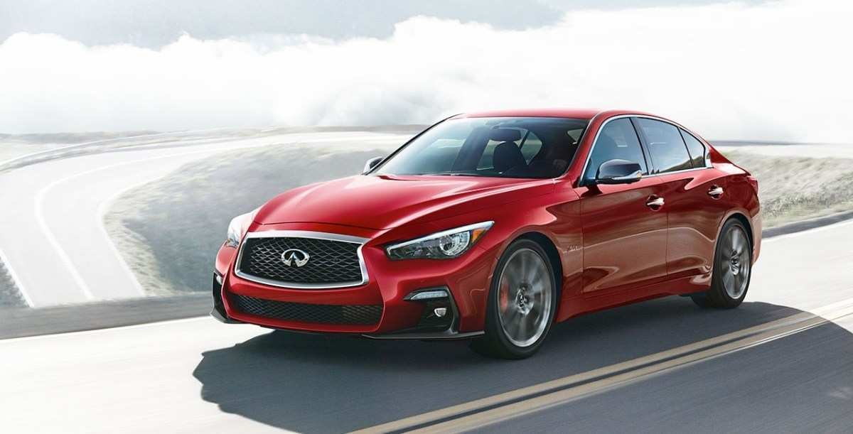 89 The 2020 Infiniti Q50 Horsepower Overview for 2020 Infiniti Q50 Horsepower