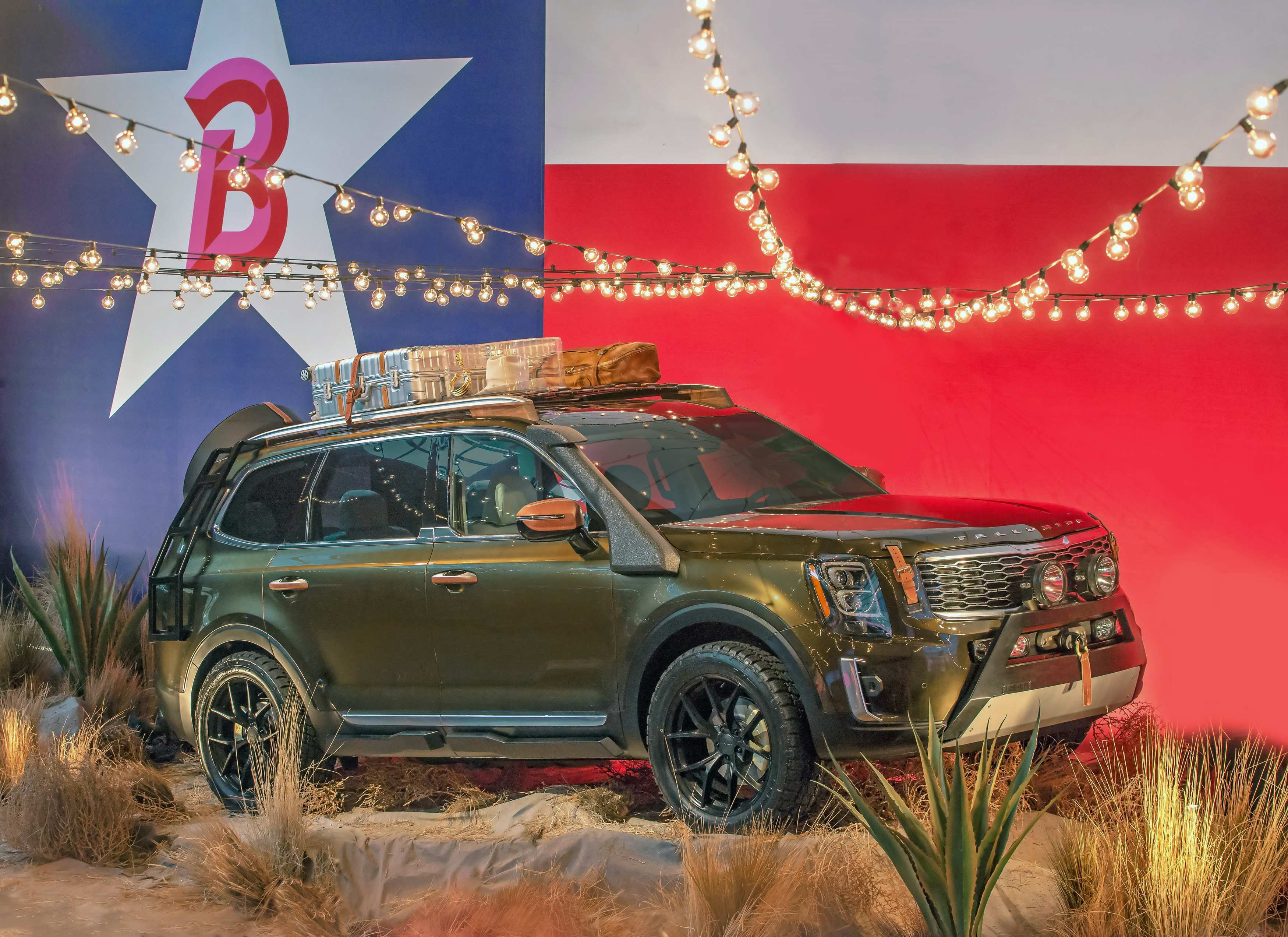 89 The Kia 2020 Telluride Spesification by Kia 2020 Telluride