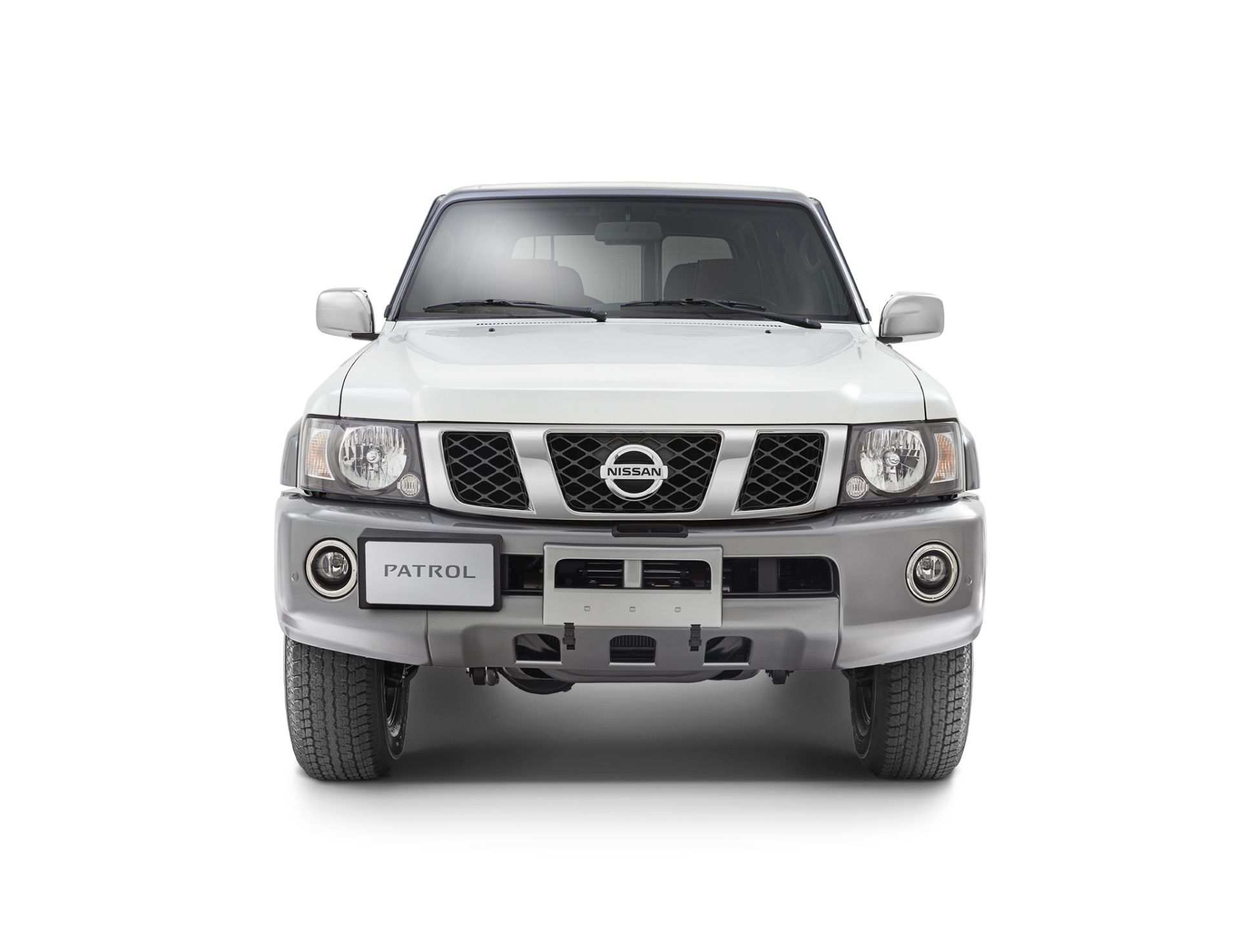89 The Nissan Patrol Super Safari 2020 Speed Test by Nissan Patrol Super Safari 2020