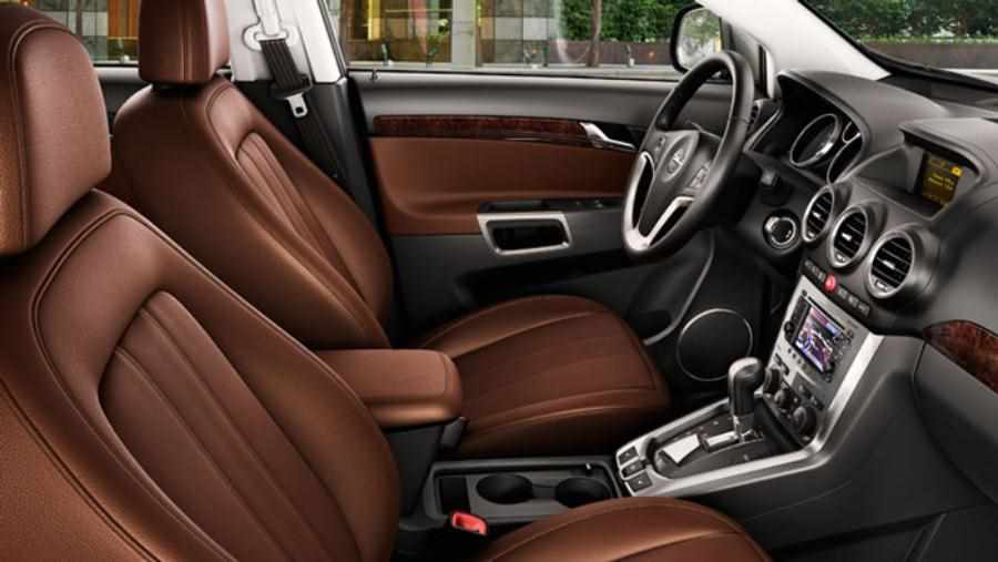89 The Opel Antara 2020 New Concept for Opel Antara 2020