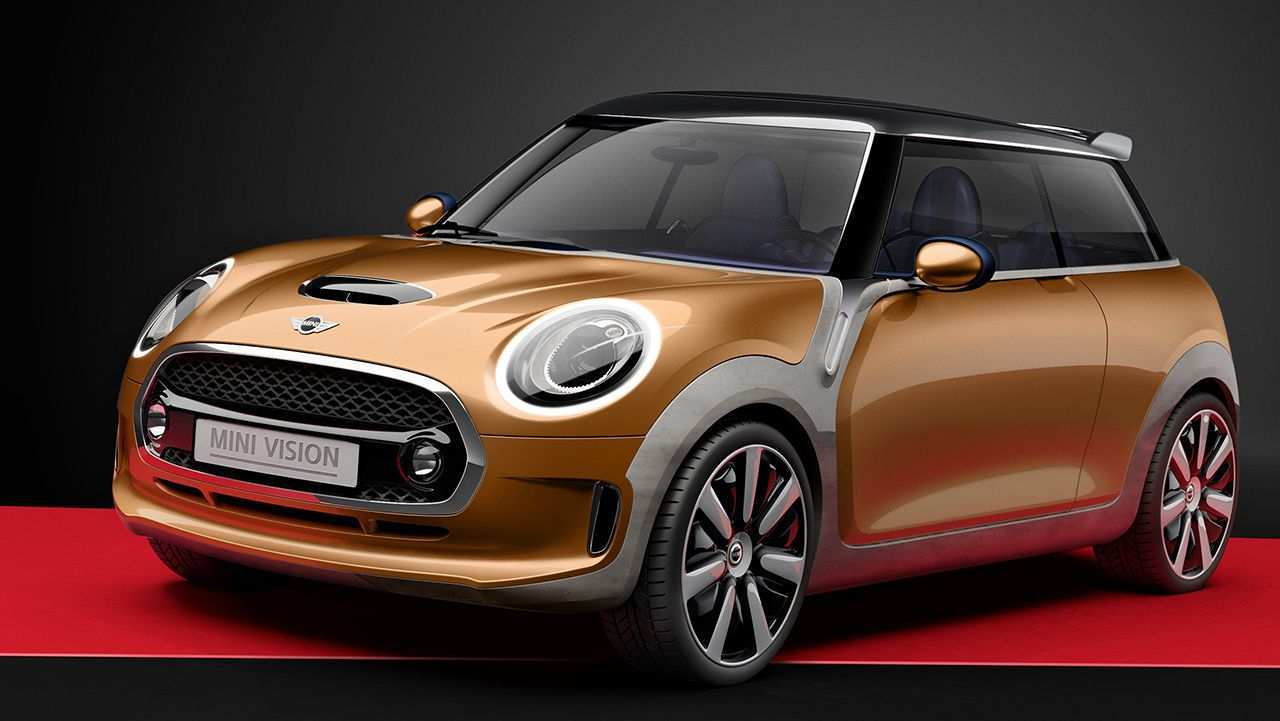 90 All New 2020 Mini Cooper Clubman Exterior and Interior for 2020 Mini Cooper Clubman