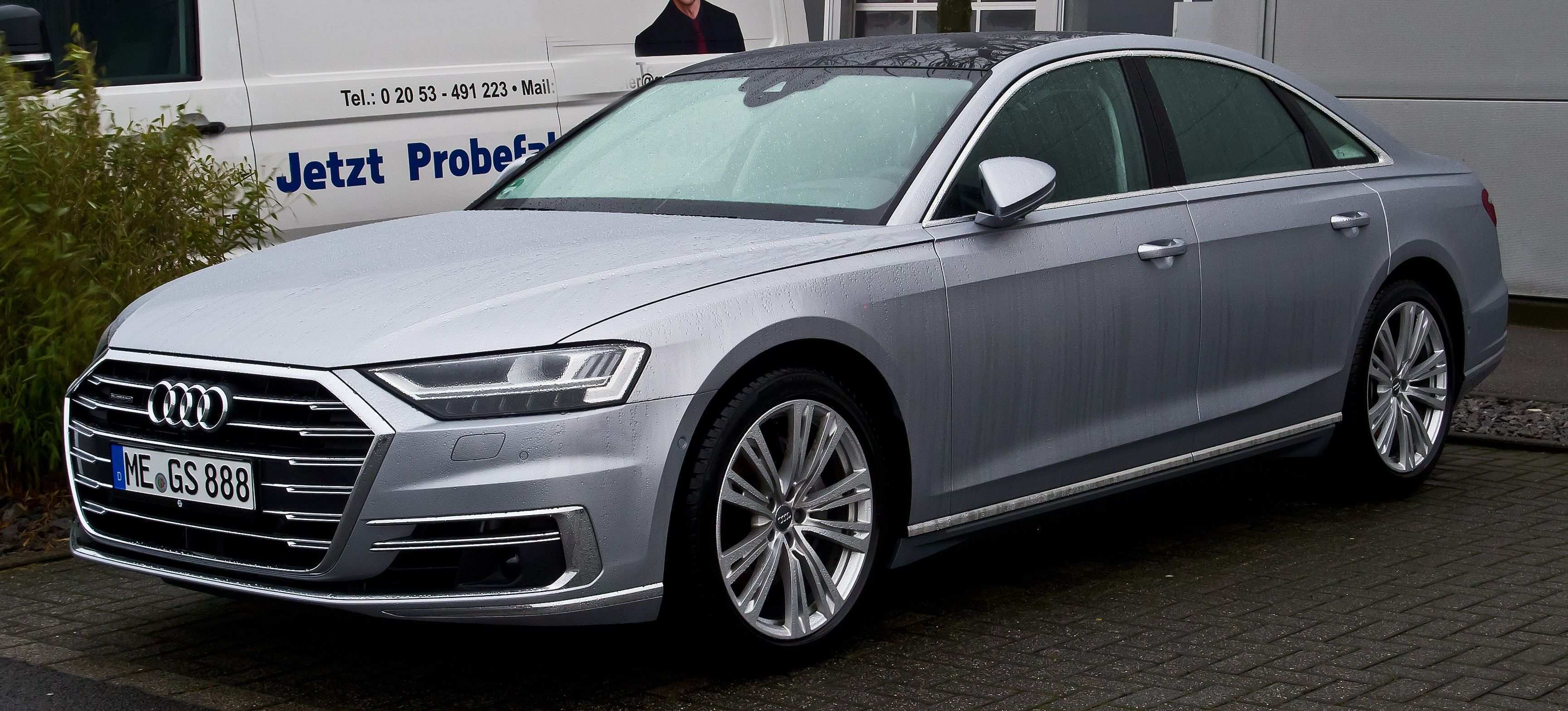 90 All New Audi S5 2020 Overview for Audi S5 2020
