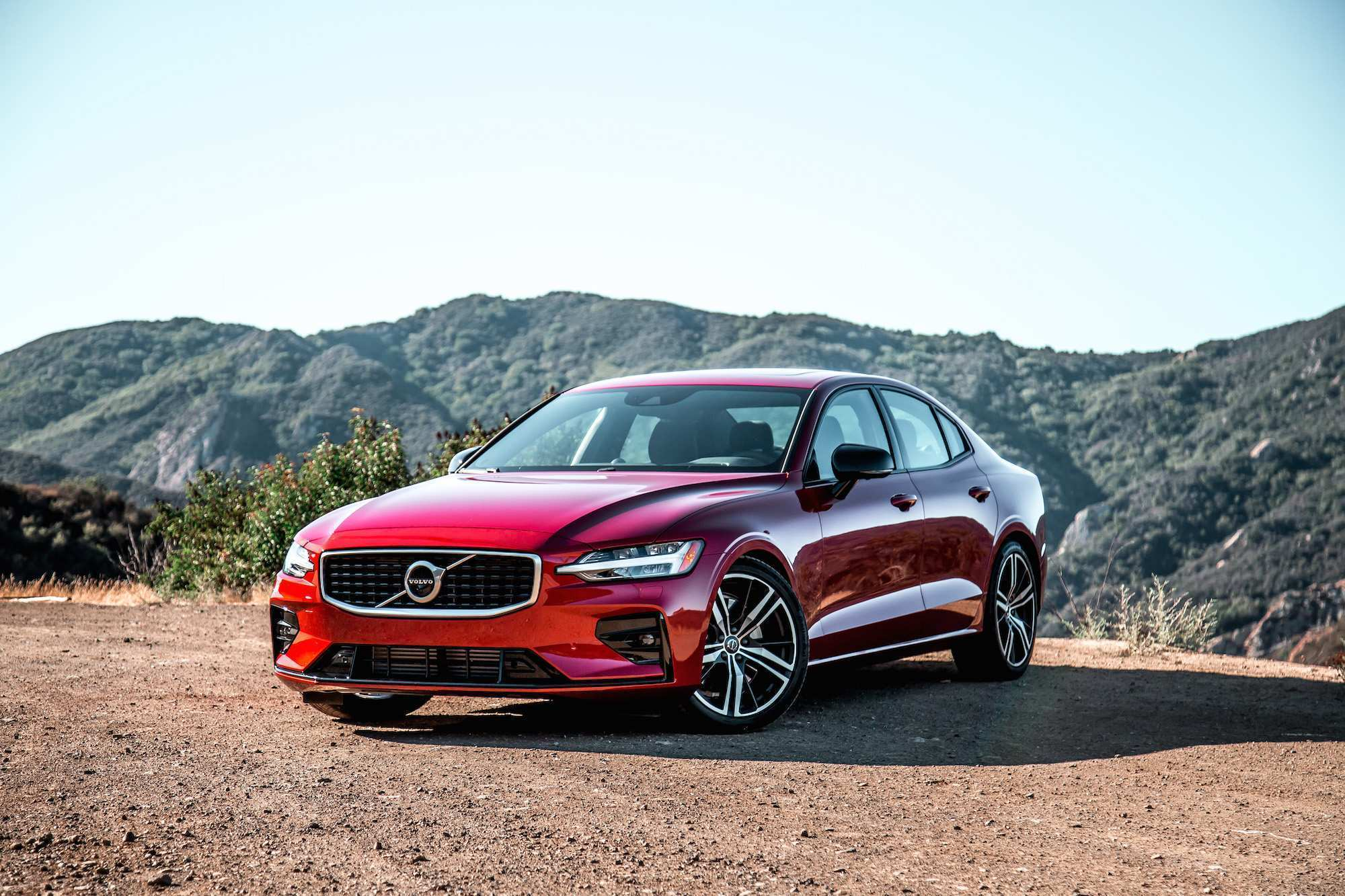 90 All New Volvo S60 2020 News Performance with Volvo S60 2020 News