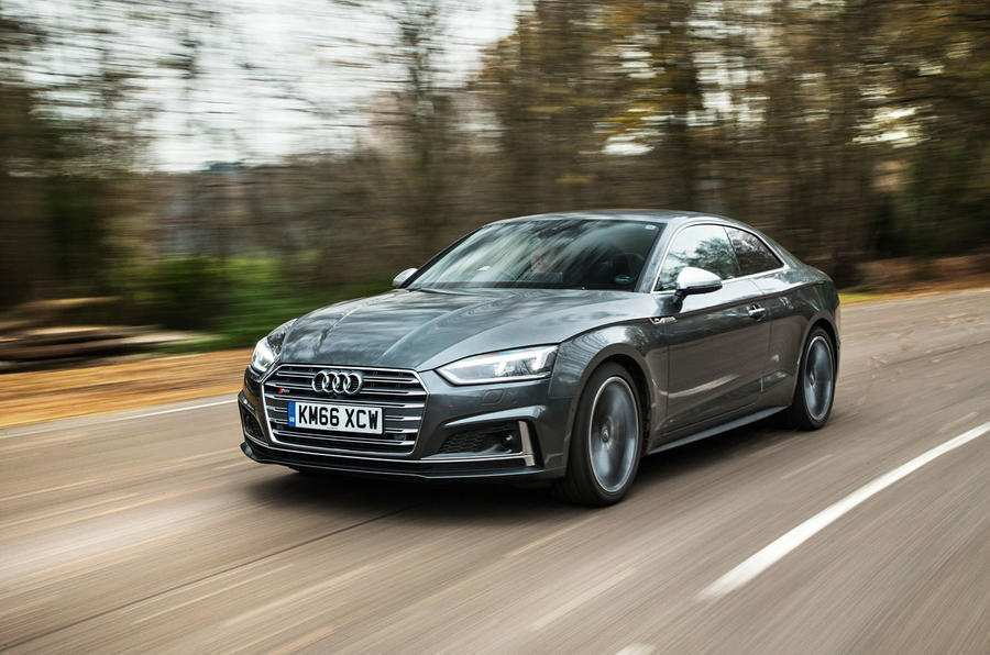 90 Best Review 2020 Audi A5s Rumors by 2020 Audi A5s