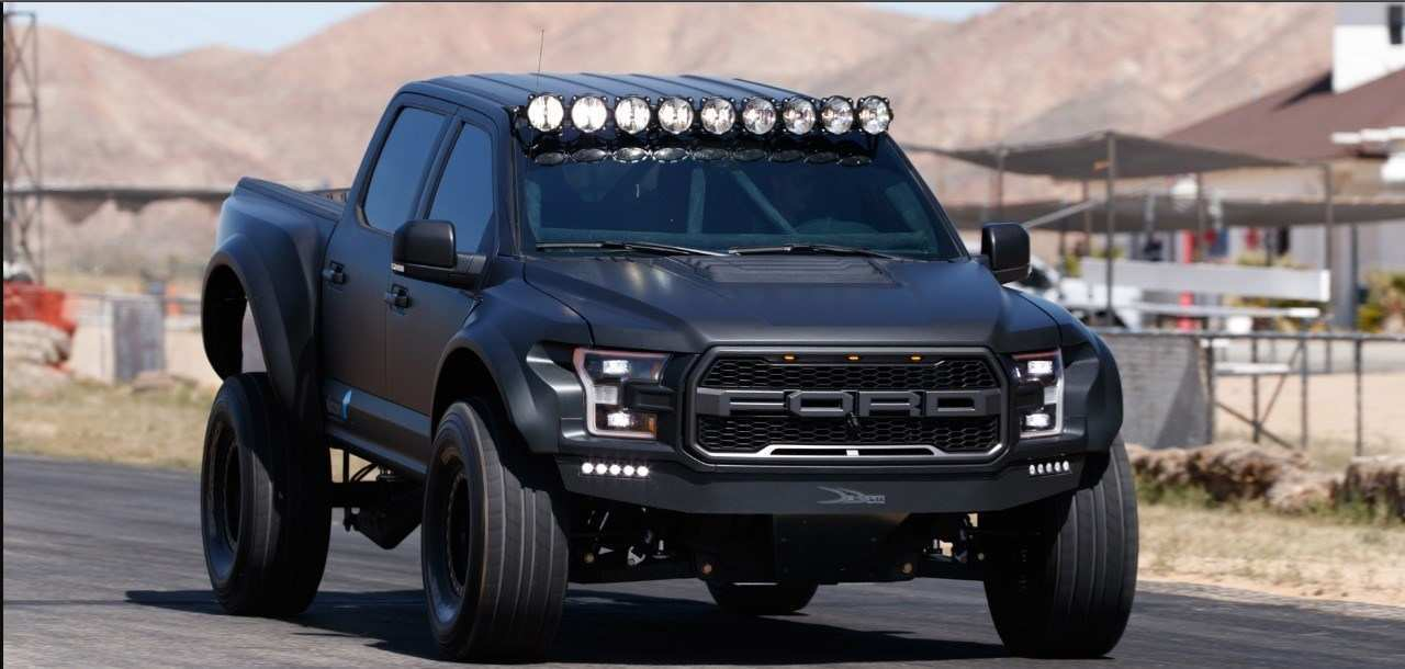 90 Best Review 2020 Ford F150 Svt Raptor History by 2020 Ford F150 Svt Raptor