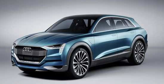 90 Best Review VW New Concepts 2020 Exterior and Interior for VW New Concepts 2020